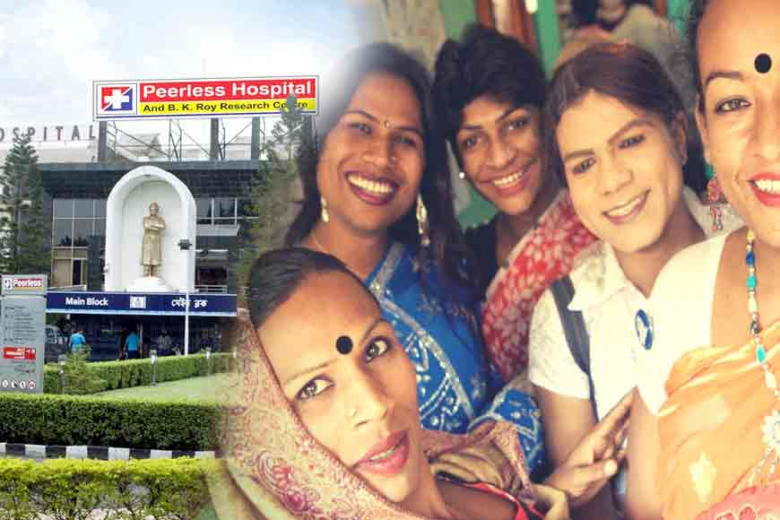 Kolkata comes up with first-ever Trans Clinic of Eastern India