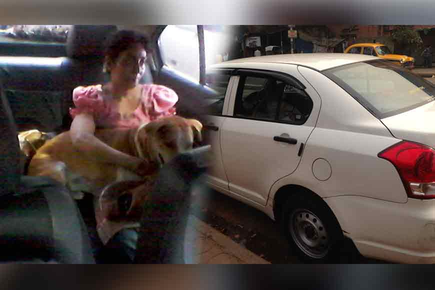 Kolkata now has pet cabs to ferry pet dogs to clinics