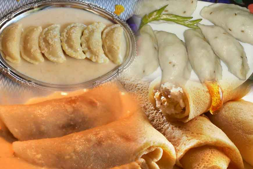 This winter enjoy some lost Pithe recipes of Bengal