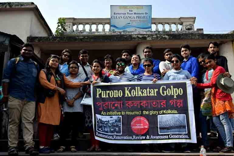 Purono Kolkatar Golpo is all about genuine emotions