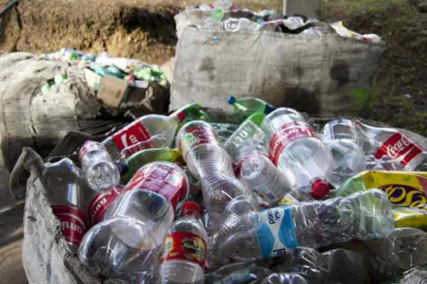 Food for Plastic! Siliguri NGOs find innovative way to make city's poor give up plastic