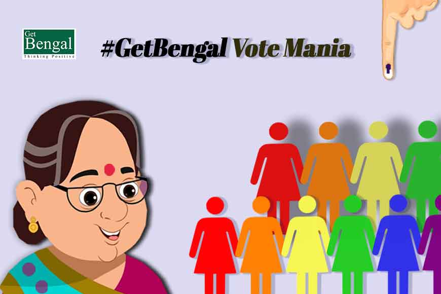 Maximum women candidates from Bengal in upcoming elections
