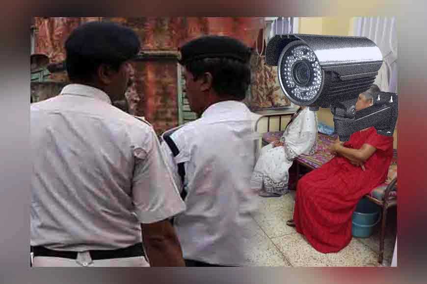 Kolkata Police directs houses of all old couples to get CCTV