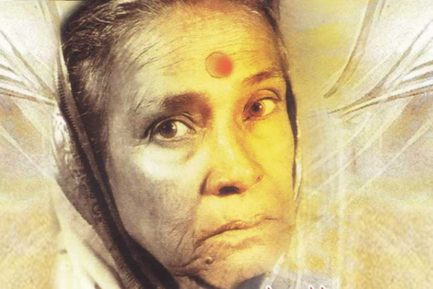 Pratima Barua who kept alive the folk music of Rajbangshis in Assam