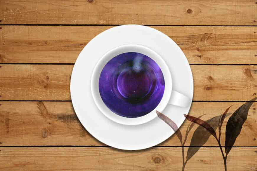 Bengal's Alipurduar produces Purple Tea and sets in a revolution!