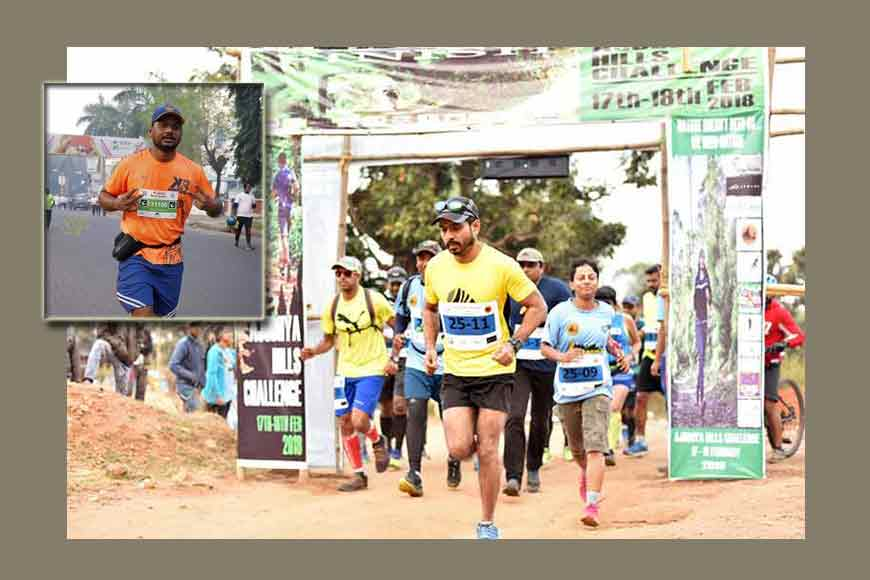 Donot miss 'The Bengal Ultra Run' tomorrow at Purulia