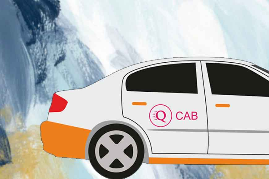 New Q-cabs to hit Kolkata streets and challenge Ola and Uber!
