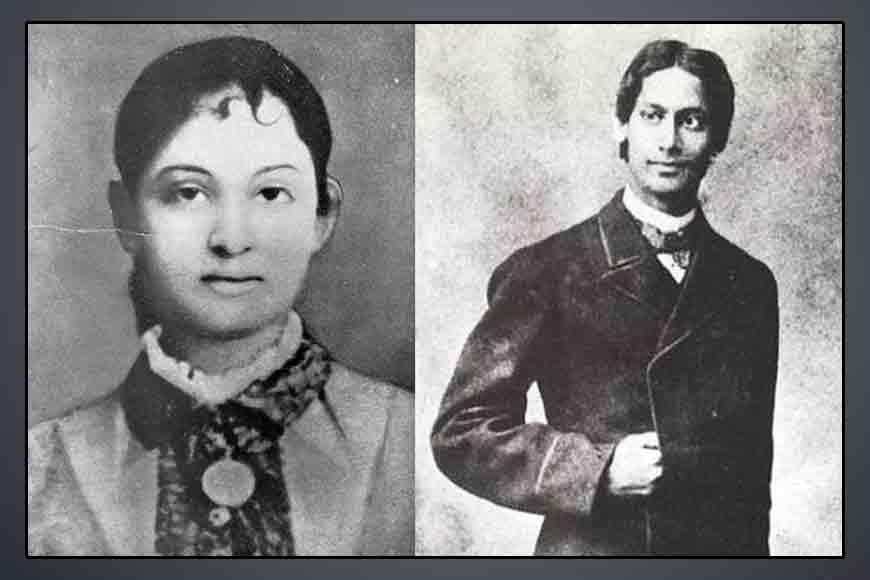 Rabindranath Tagore's First Love – Annapurna