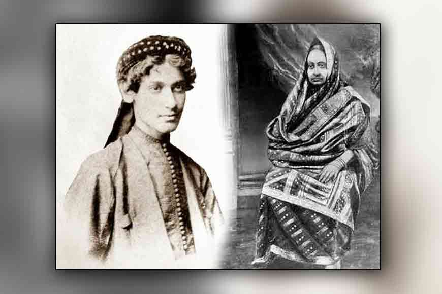 Why Rabindranath Tagore never dedicated any book to his mother?