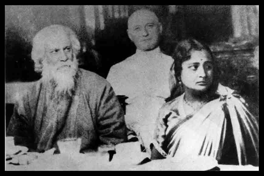How much respect did Bengal show to Tagore on his 'Last Journey?'