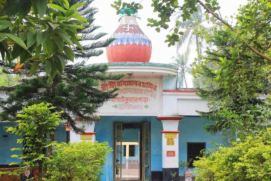 On Janmashtami visit the 'Mini Vrindavan' of Murshidabad