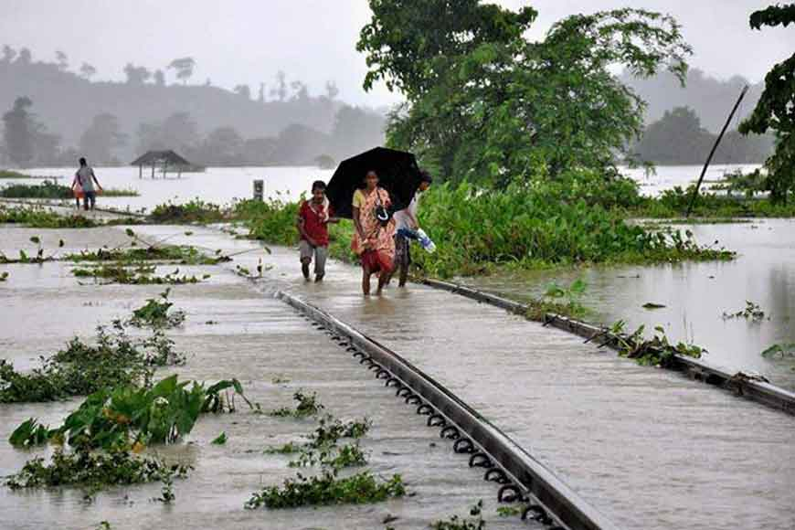 Train services to North Bengal might be suspended