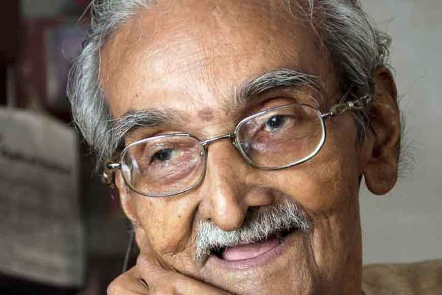 Ramananda Sengupta, doyen of Indian cinematography dies