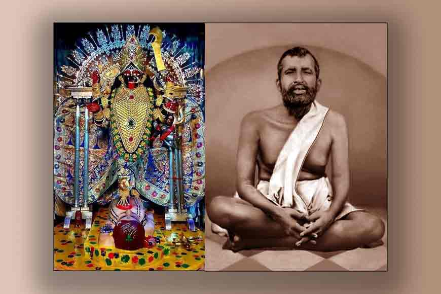 His family was follower of Ram, yet Ramakrishna Paramhansa took Maa Kali as his deity! Why?