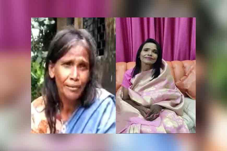 Ranaghat railway station's beggar singer Ranu gets call from Mumbai