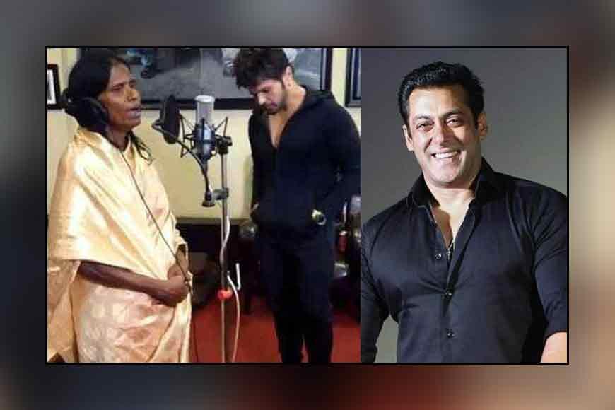 Salman Khan to buy house for Ranaghat's beggar-singer Ranu?