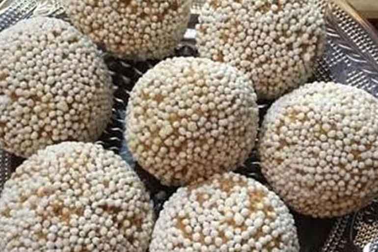 Bengal's famous sweet from the Sultanate era