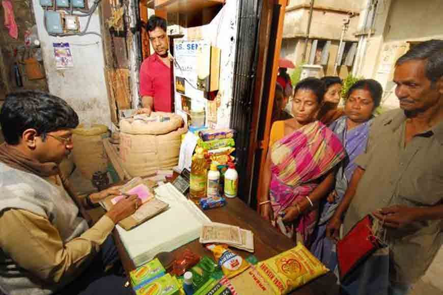 Ration shops in Bengal to turn into mini malls