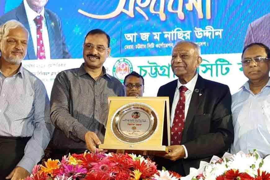 Bangladesh names road after famous neurosurgeon Dr Robin Sengupta