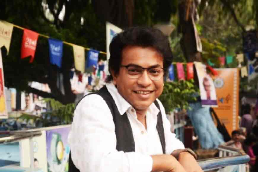 Actor Rudranil Ghosh to feature in Badhaai Ho director's next film