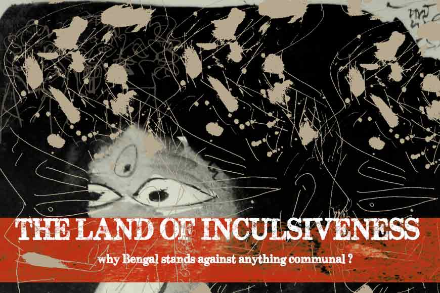 Bengal – The Land of Inclusiveness in id