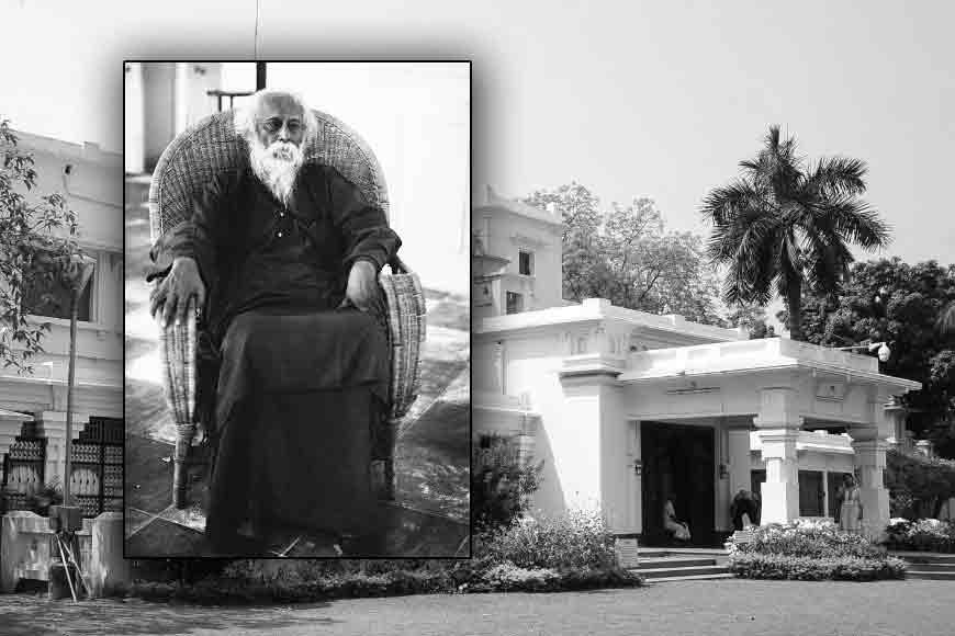 Visva Bharati brings back Tagore's Sajano Sansar at udayan
