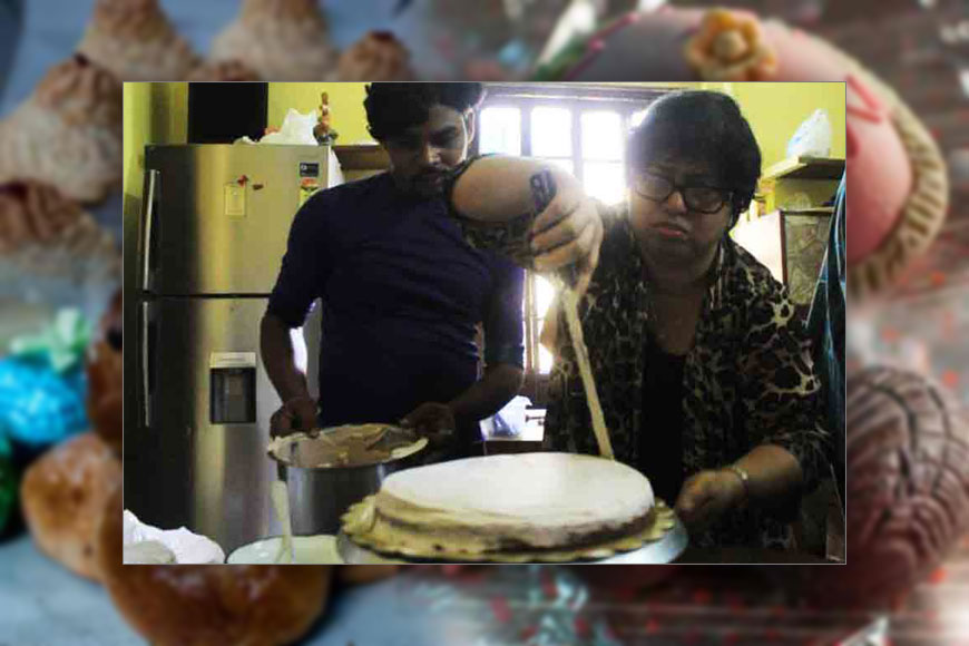 Meet the Saldanhas --- Goan Bakers of Kolkata