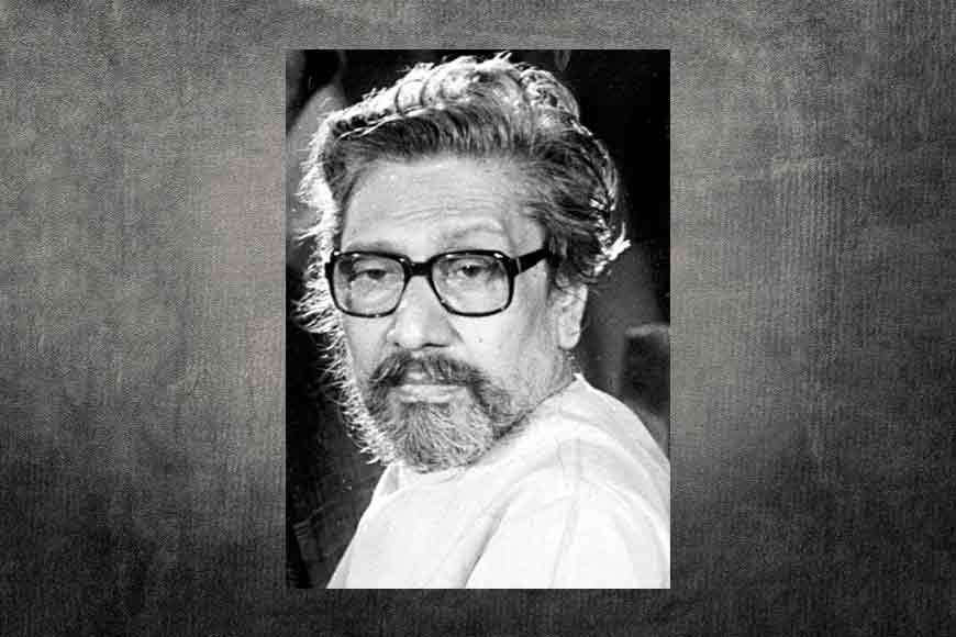 On his birth anniversary Sombhu Mitra --- a cult by himself