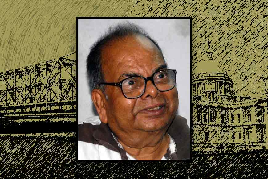 Kolkata gets new sheriff – our favourite author Shankar