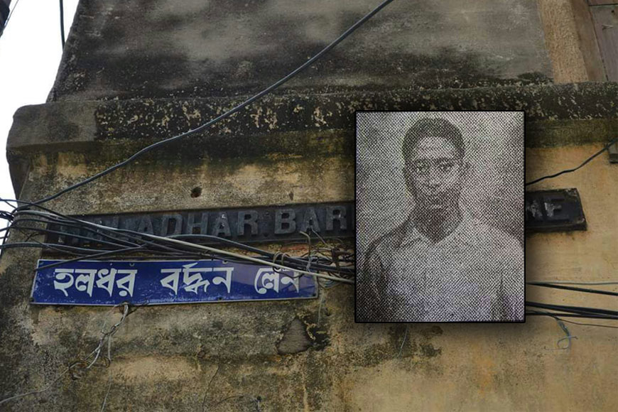 Who was Santosh Mitra? Tracing the lane where he was born