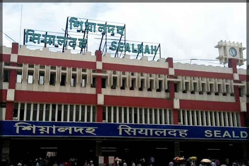 Good News! Sealdah station to get platform extension