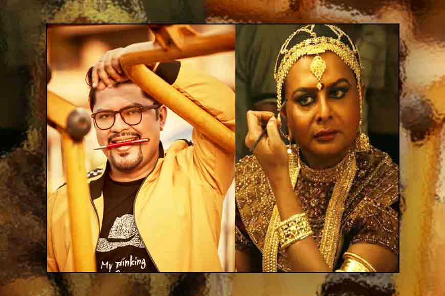 Honoured at UN! Season's Greetings: Tribute to Rituparno Ghosh