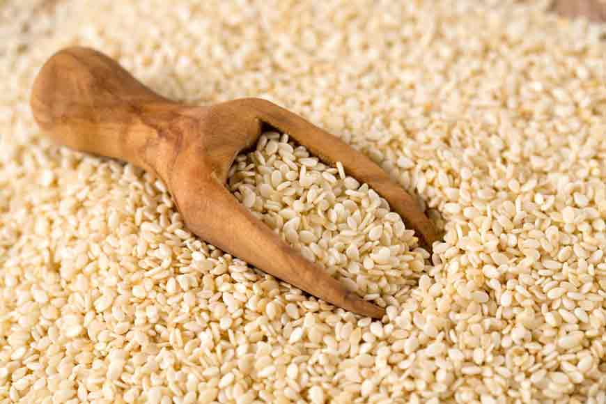 WHO concurs potency of Bengal's sesame seeds in fighting Covid-19