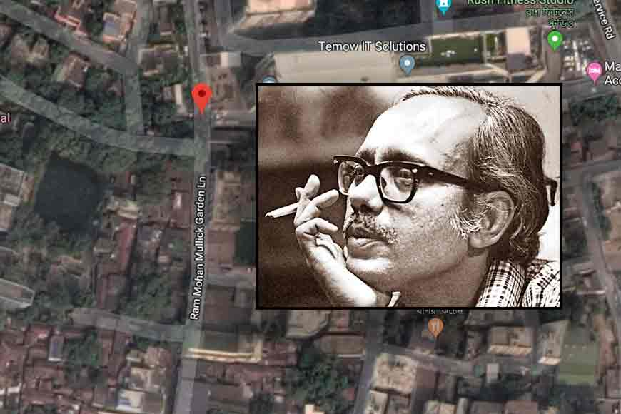 25 years after his death, Kolkata gets a street named after Shakti Chattopadhyay