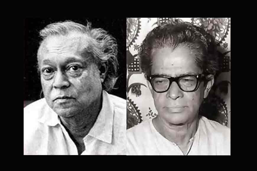 When Shibram Chakraborty met Premendra Mitra