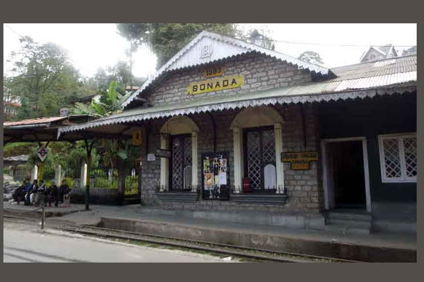 Some structures of Darjeeling are lost forever