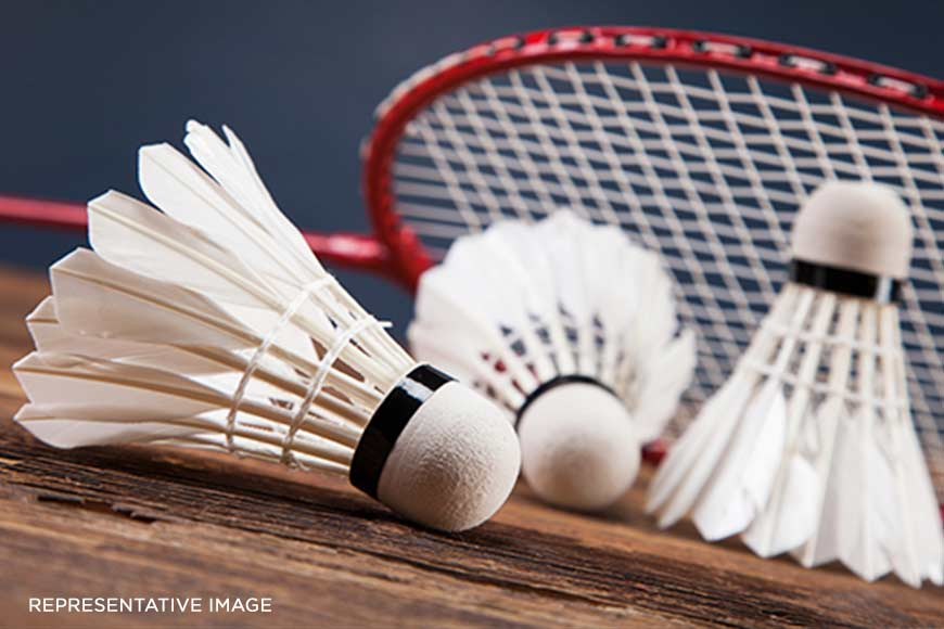 India's badminton stars are awarded, but Jadurberia's famous shuttlecock makers live in poverty