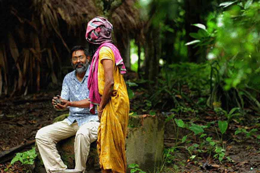 Off to Barishal in search of roots