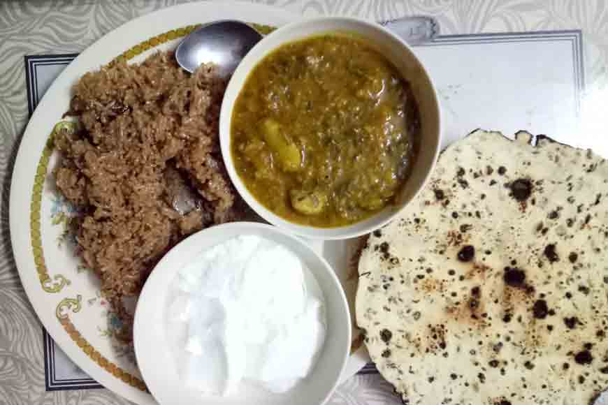 This winter GB recommends, 'Eat Like a Sindhi!'