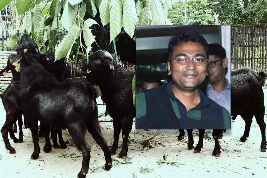 Singur's Kalyan Koley, impacted by TATA agitation brings new hope for Bengal's industry