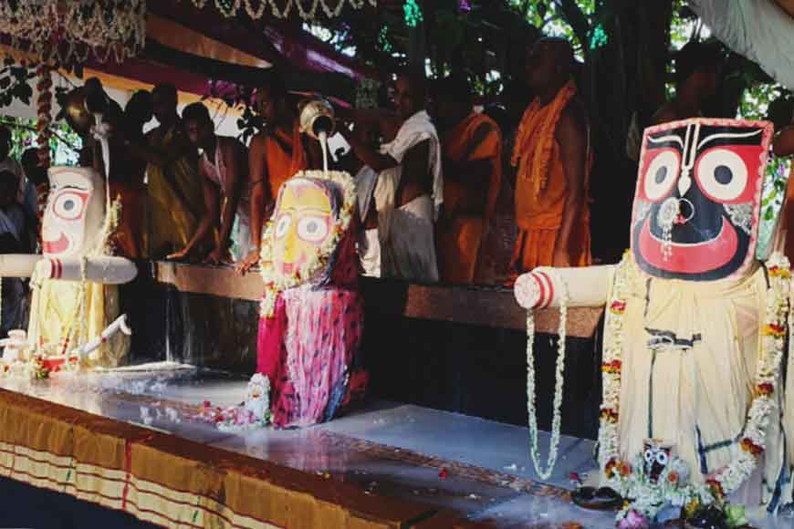 Did you know Lord Jagannath caught a fever after Snan Yatra this week?
