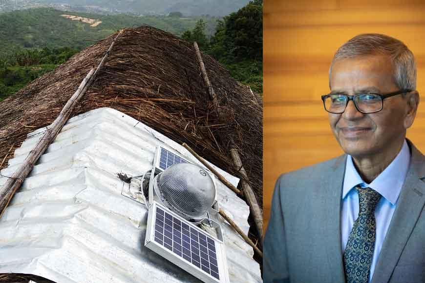 Kolkata's Solar Man gets Canada's Mission Innovation Champions award