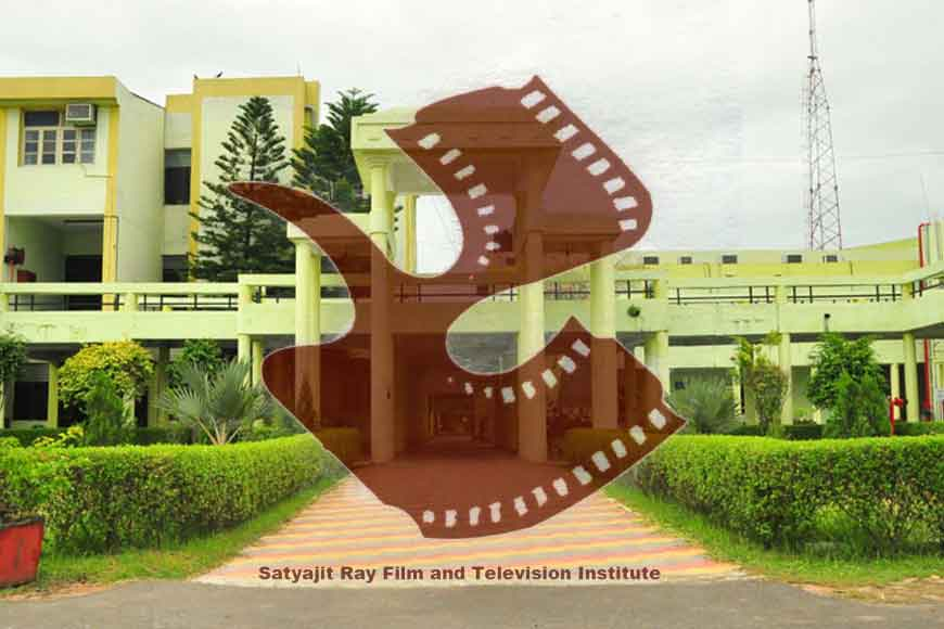 SRFTI kolkata student's  short film Cow, makes it to Hollywood