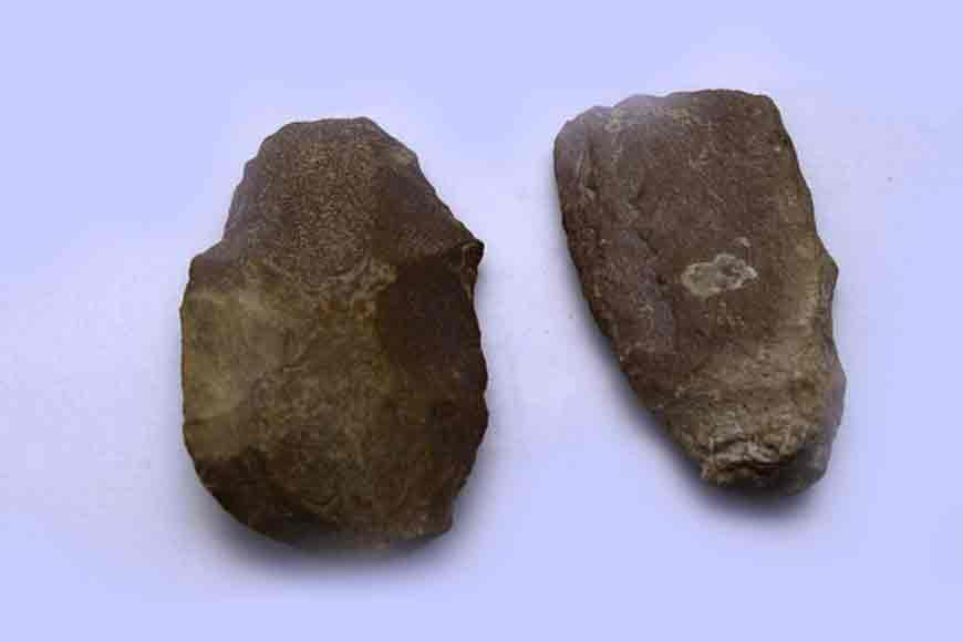 Old Stone Age tools found in Kolkata museum's vault!