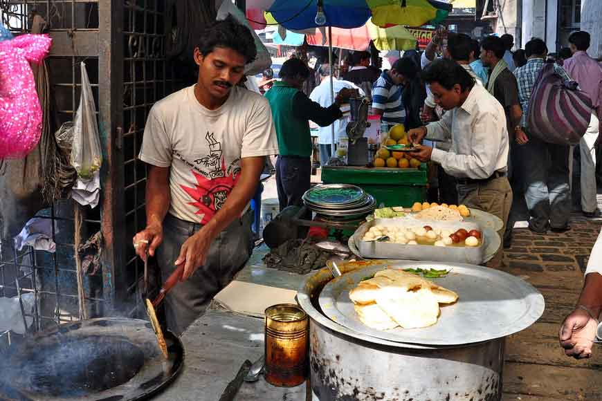 Street food stalls in Kolkata to turn more hygienic