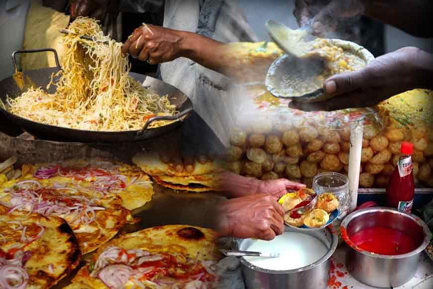 After Mishti hub, Kolkata might soon get a Street Food Hub!