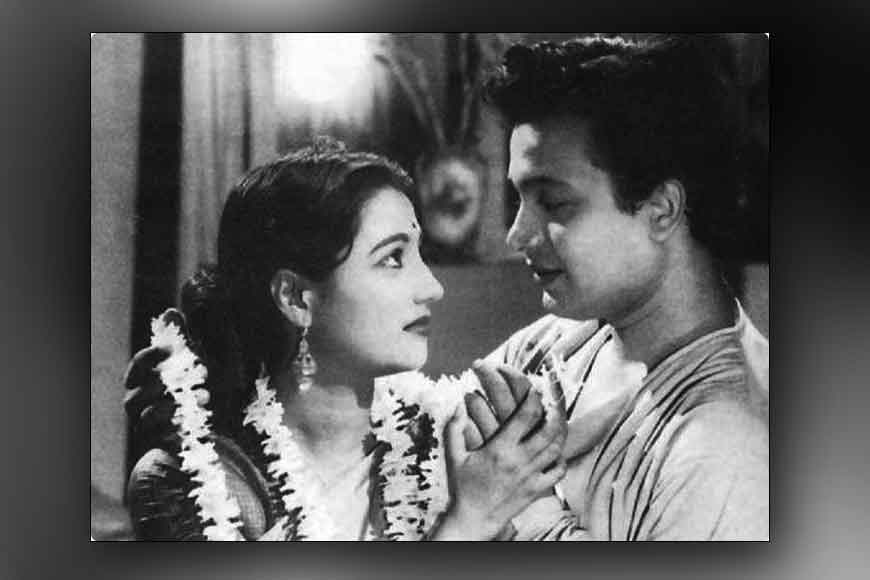 Why did Suchitra Sen turn a recluse?