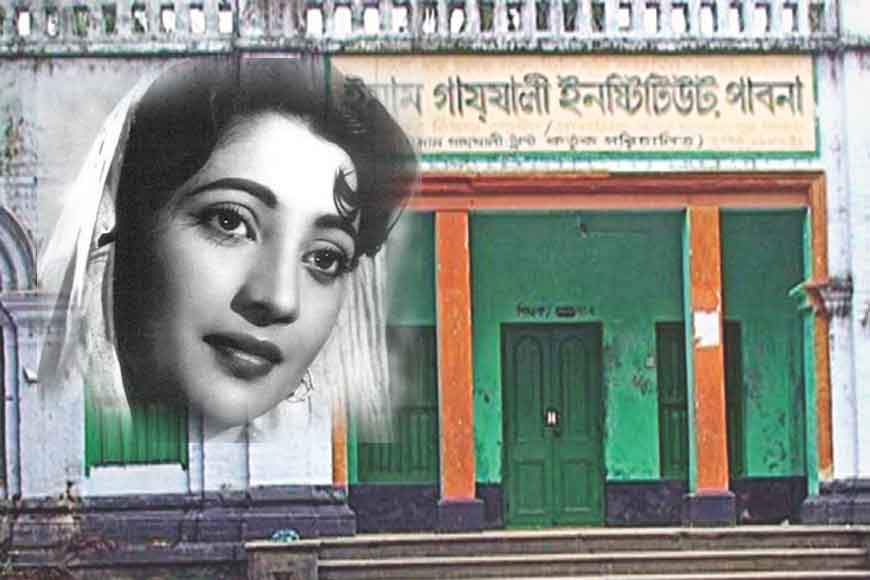 In search of Suchitra Sen's roots