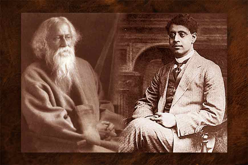 Why Rabindranath Tagore went to meet a dying Sukumar Ray?