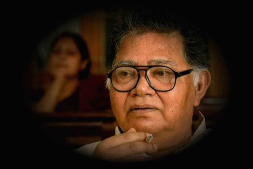 Sunil Ganguly, the modern voice of Bengal